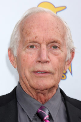 Lance Henriksen; DC's Legends of Tomorrow TV show on The CW