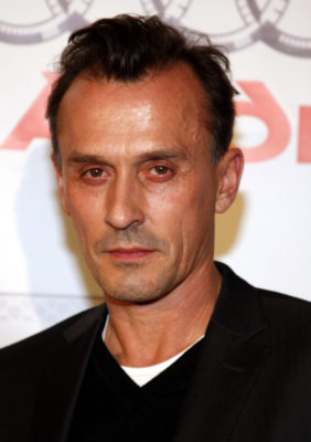 Robert Knepper; Prison Break TV show on FOX