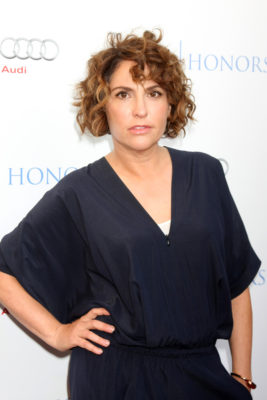 Jill Soloway; Transparent TV show on Amazon