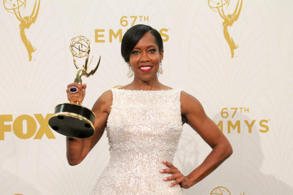 Regina King to direct episode of Pitch TV show on FOX: season 1 (canceled or renewed?).
