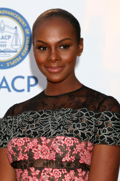Tika Sumpter; Black Wall Street TV show on WGN America: season 1 (canceled or renewed?)