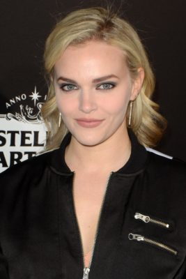 Madeline Brewer; The Handmaid's Tale