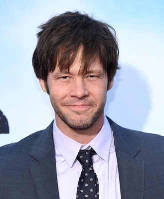 Ike Barinholtz; MadTV; The Mindy Project