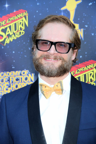 Bryan Fuller exits Star Trek: Discovery as showrunner. CBS All Access: season 1 (canceled or renewed?).