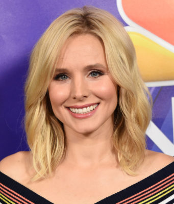 Kristen Bell; Do, Re & Mi TV show