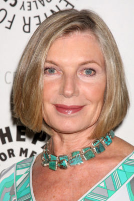 Susan Sullivan; The Real O'Neals