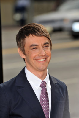 Jorma Taccone; Brooklyn Nine-Nine TV show on FOX