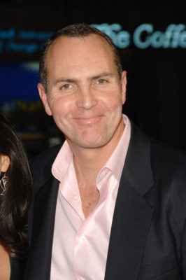 Arnold Vosloo; Bosch TV show on Amazon