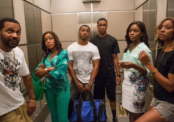 Survivor's Remorse TV show on Starz (canceled or renewed?)