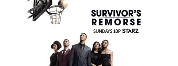Survivor's Remorse TV show on Starz: ratings (cancel or renew?)