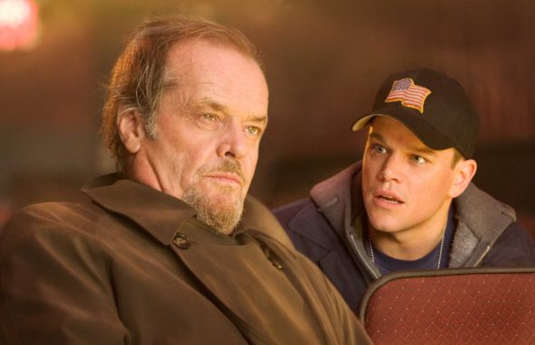 The Departed TV show on Amazon