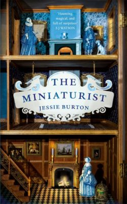 The Miniaturist TV show on BBC One