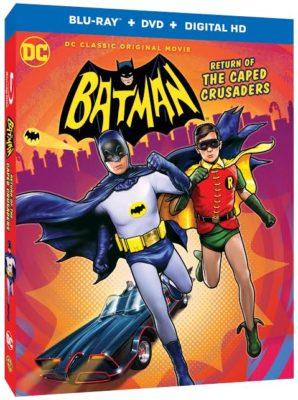 Batman; Adam West