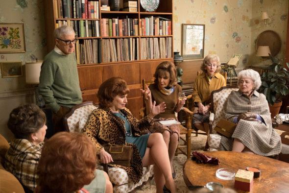Crisis in Six Scenes TV show on Amazon