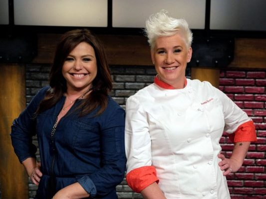 Worst Cooks in America: Celebrity Edition TV show on Food Network