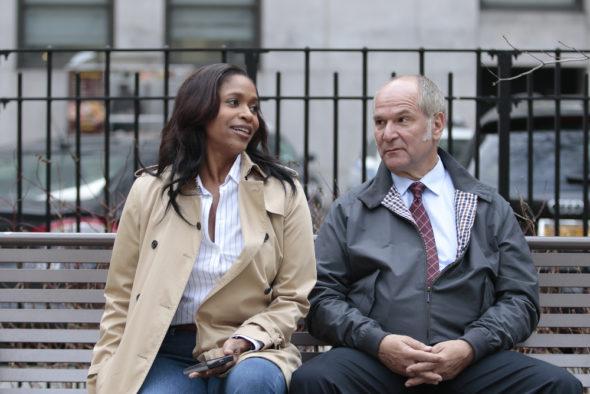Conviction TV show on ABC