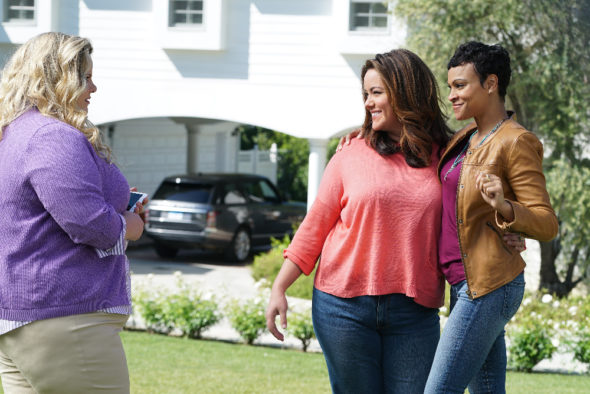 American Housewife TV show on ABC