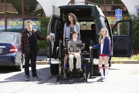 Speechless TV show on ABC: season 1 (canceled or renewed?)