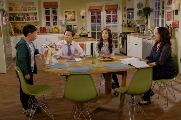 Dr Ken TV show on ABC season 2 premiere: (canceled or renewed?)