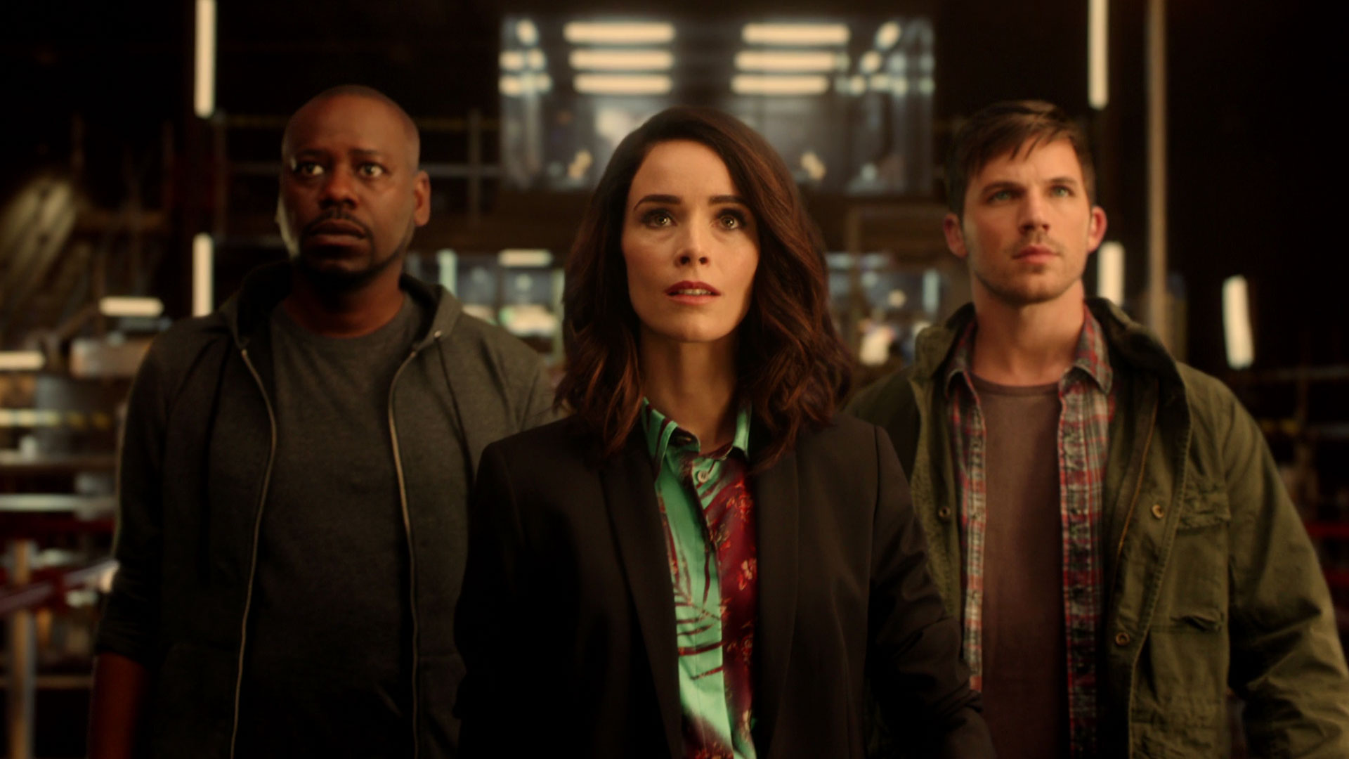 Timeless: Motion to End Lawsuit Over NBC Series Denied ...