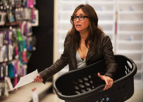 Better Things TV show on FX