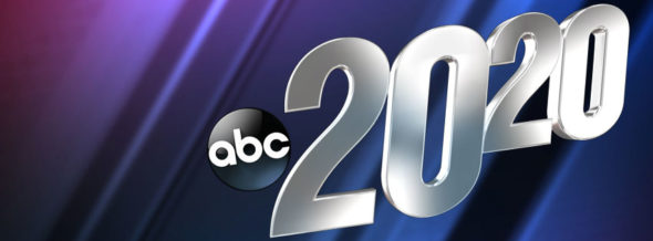 20/20 TV show on ABC: ratings (cancel or renew?)