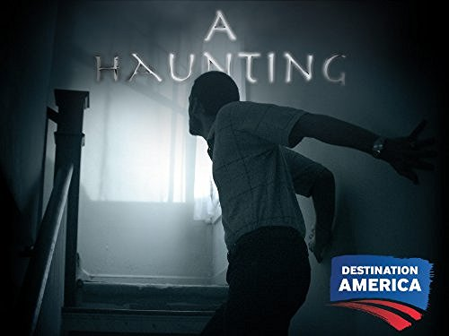 A Haunting TV show