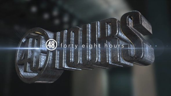 48 Hours TV show on CBS: cancel or renew for season 31?)