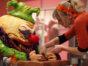 Halloween Wars TV show on Food Network