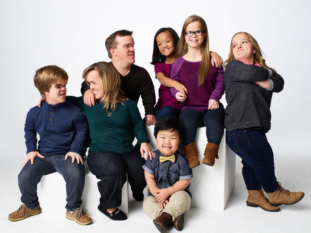 7 Little Johnstons Judge Rules In Discovery Tv Show Case