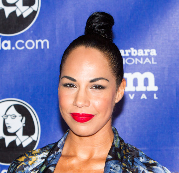 Amanda Brugel cast in The Handmaid's Tale TV show on Hulu: season 1 (canceled or renewed?)