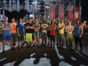 American Ninja Warrior TV show on NBC: season six renewal.