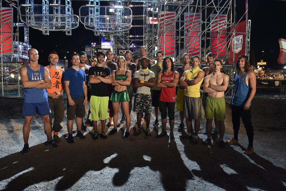 American Ninja Warrior: Season Six Renewal for NBC Summer Series