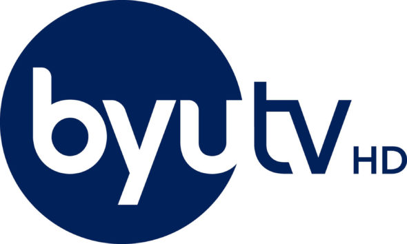 Extinct TV show on BYUtv: season 1 ordered (canceled or renewed?)