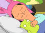 BOB'S BURGERS: Sick in bed with the flu, Louise spirals into a crazy fever dream in the ÒFlu-ouiseÓ episode of BOBÕS BURGERS airing Sunday, September 25 (7:30-8:00 PM ET/PT) on FOX. BOB'S BURGERS ª and © 2016 TCFFC ALL RIGHTS RESERVED. CR: FOX