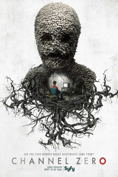Channel Zero: Candle Cove TV series on Syfy: season 1 premiere (canceled or renewed?)