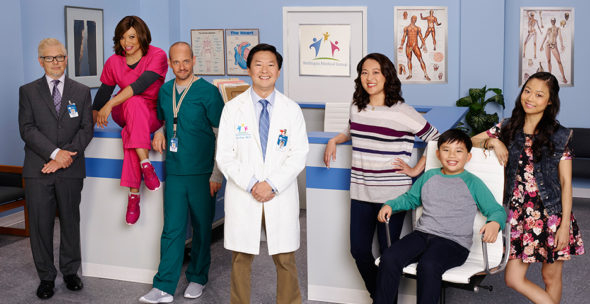 Dr Ken TV show on ABC: season two premiere (canceled or renewed?)