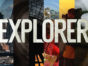 Explorer TV show on National Geographic Channel