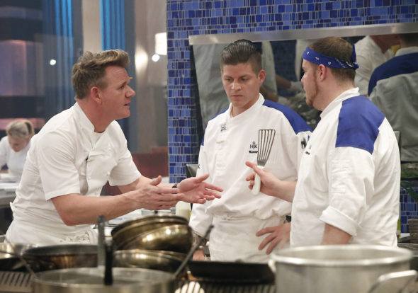 Friday TV Ratings: Hell's Kitchen, Blue Bloods, Masters of ...