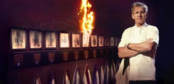 Hell's Kitchen TV show on FOX renewed for seasons 17 and 18 (canceled or renewed?)