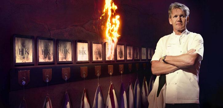 Image Result For Hell S Kitchen Watch Series Season