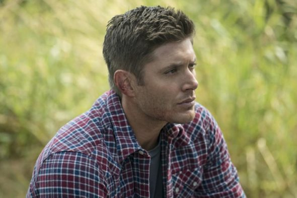 Supernatural TV show on The CW: season 12 promo (canceled or renewed?)