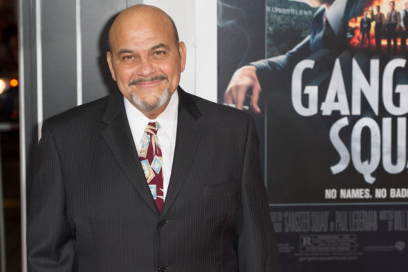 Jon Polito dies at 65. Homicide Life on the Street TV show on NBC.