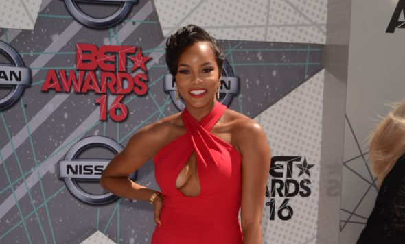 LeToya Luckett: Rosewood TV show on FOX: season two (canceled or renewed?)