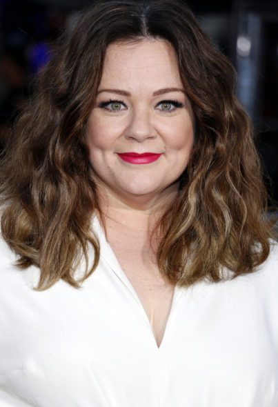 Melissa McCarthy is developing a TV show comedy for FOX (canceled or renewed?)