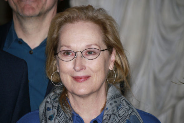 Meryl Streep to star in JJ Abrams' The Nix TV show: canceled or renewed?