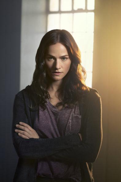 Van Helsing TV show on Syfy: season 1 premiere (canceled or renewed?)