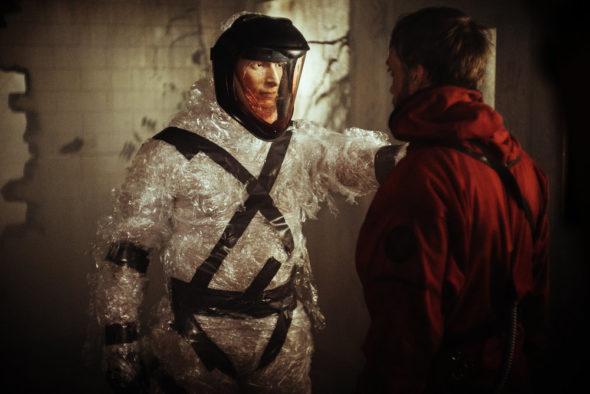 Z Nation TV show on Syfy: season 3 (canceled or renewed?)