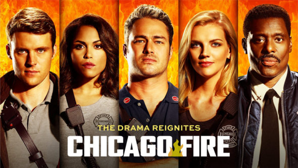 Chicago fire nbc releases season five key art on set for Craft shows on tv