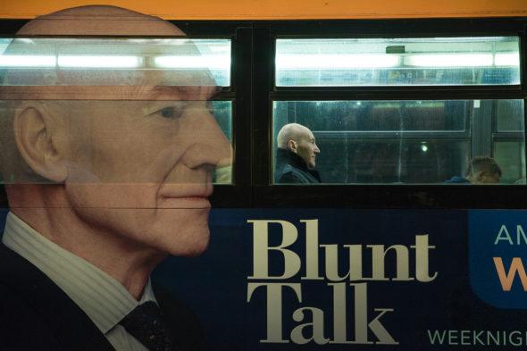 Blunt Talk Season 2 2016